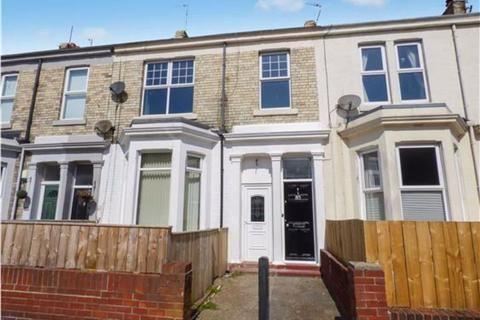 2 bedroom flat to rent - Park Crescent, North Shields