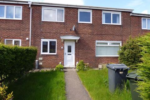 2 bedroom terraced house to rent - Greenlea, North Shields