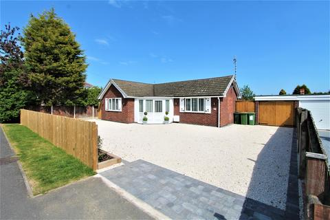 2 bedroom detached bungalow for sale - Liberty Road, Glenfield, Leicester LE3