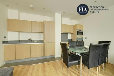 2 bedroom apartment to rent - Bromyard House, Bromyard Avenue, Acton