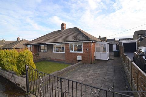2 bedroom semi-detached bungalow for sale - Garfield Street, Allerton, Bradford