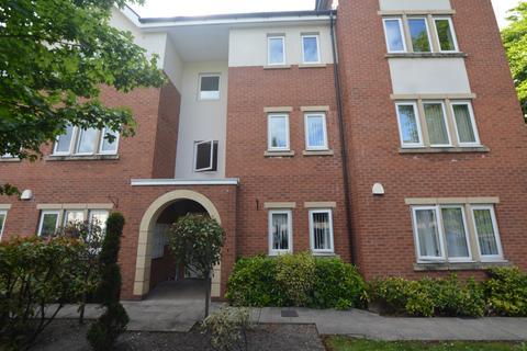 2 bedroom apartment to rent - Barton Locks, M30 7AE