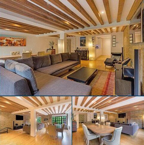 2 bedroom flat to rent - Aberdeen Wharf, Wapping High Street, Wapping, London, E1W