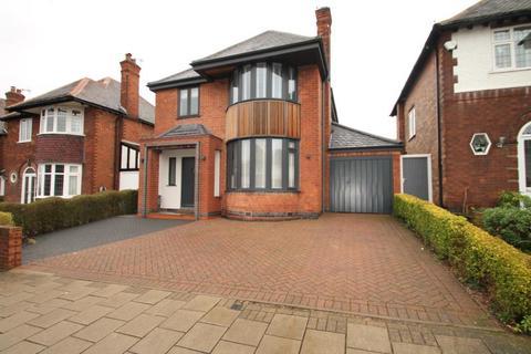 4 bedroom detached house to rent - 45 Repton Road, West Bridgford , Nottingham , NG2 7EJ