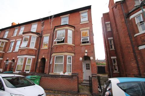 2 bedroom property to rent - 9a Beech Avenue, Nottingham, NG7 7LJ
