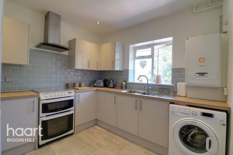 3 bedroom maisonette for sale - Kings Henrys Drive, Croydon