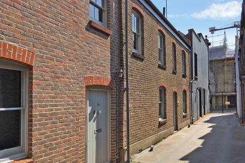 Property to rent - Pavilion Mews, Brighton, BN1