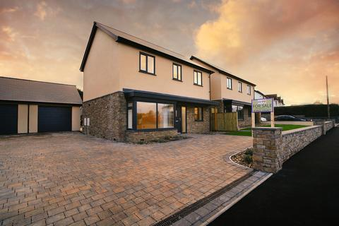 MYTY Homes - Gower Road - Plot Property38 at Fern Court, Gower Road SA2