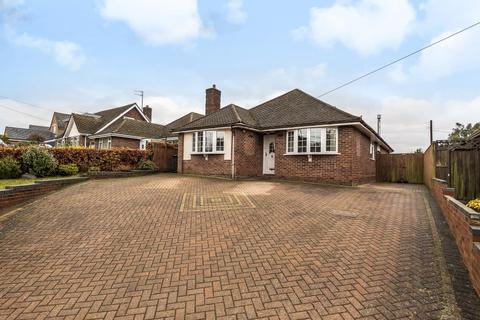 4 bedroom detached house for sale - Horspath,  Oxfordshire,  OX33