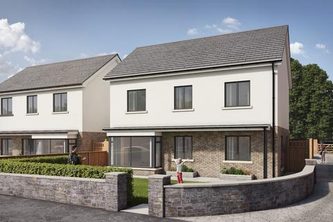 4 bedroom detached house for sale - Plot 3 at Gower Road, 665-667 Gower Road, Upper Killay, Swansea SA2