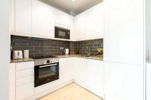 1 bedroom apartment to rent - St. James House, Clivemont Road, Maidenhead, Berkshire, SL6
