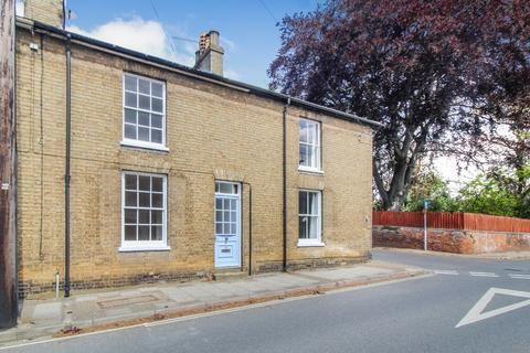 2 bedroom cottage to rent - St. Johns Street, Woodbridge