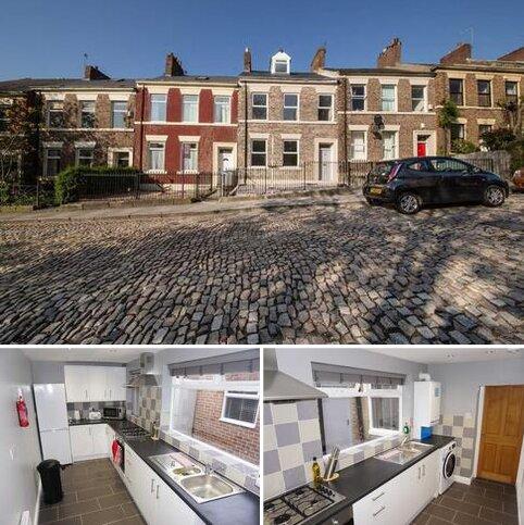 1 bedroom house share to rent - Lancaster Street, Summerhill