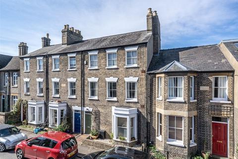 4 bedroom terraced house for sale - Grantchester Street, Cambridge, Cambridgeshire