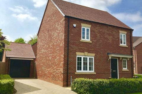 4 bedroom detached house for sale - Wootton Close, B93