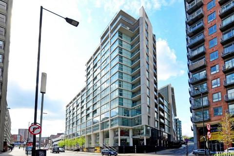 1 bedroom flat for sale - Solly Street, City Centre, Sheffield, S1 4BP