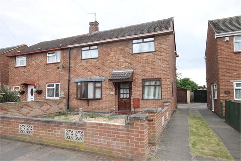 3 bedroom semi-detached house for sale - Trinity Road, Newark, Nottinghamshire. NG24 4EN