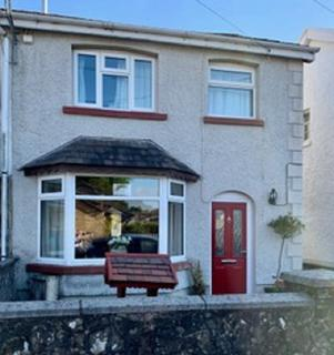 3 bedroom semi-detached house for sale - Tudor Street, Ystradgynlais, Swansea.