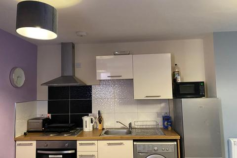 Studio to rent - Humberstone Gate, Leicester LE1
