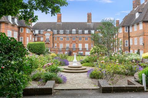 3 bedroom flat for sale - Heathcroft Hampstead Way Hampstead Garden Suburb NW11