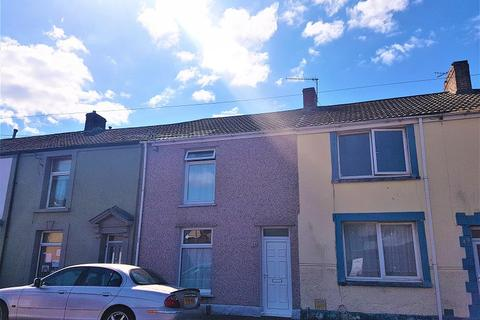 2 bedroom terraced house for sale - Fleet Street, Swansea, City And County of Swansea.