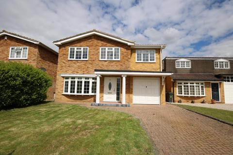 4 bedroom house to rent - The Chase, South Woodham Ferrers, Chelmsford, CM3