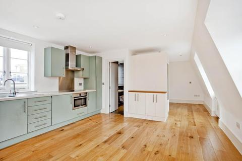 Studio to rent - Weymouth Street, Marylebone, London