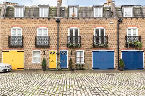 3 bedroom mews for sale - Bristol Mews, London