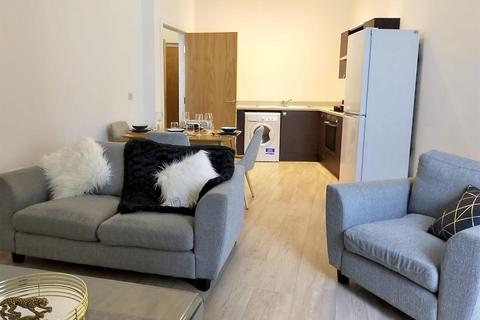 1 bedroom apartment to rent - 704 City Centre - Gateway, Blast Lane, Sheffield, S2 5TN