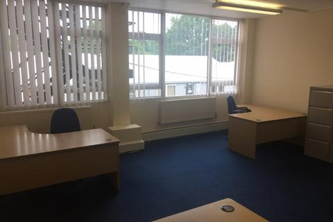 Property to rent - Bates Business Centre, Church Road
