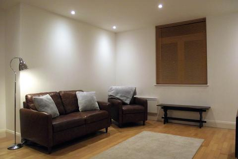 3 bedroom flat for sale - Thames Edge Court Clarence Street, Staines Upon TW18