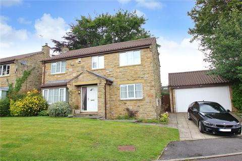 4 bedroom detached house for sale - Shaw Barn Croft, Wetherby, West Yorkshire
