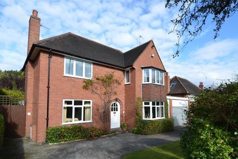 3 bedroom detached house for sale - Swarthmore Road, Bournville Village Trust, Selly Oak, Birmingham, B29