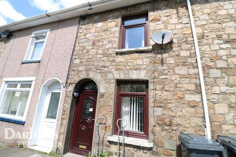 3 bedroom terraced house for sale - River Row, Abertillery