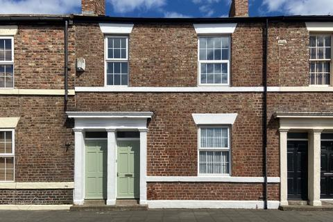 2 bedroom terraced house for sale - Upper Norfolk Street, North Shields, Tyne and Wear, NE30 1PT