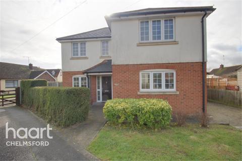 4 bedroom detached house to rent - Broomfield