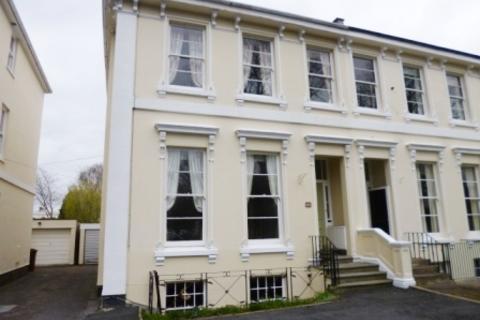 4 bedroom semi-detached house to rent - Sydenham Road North, Cheltenham GL52