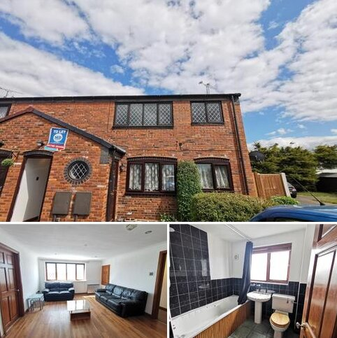 2 bedroom flat to rent - Homestead Court, Stafford ST16