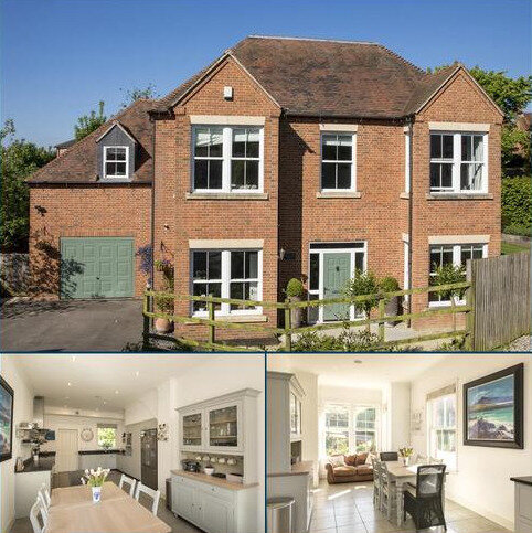 5 bedroom detached house for sale - Gladstone Lane, Cold Ash, Thatcham, Berkshire, RG18.