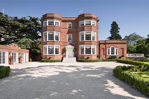 6 bedroom detached house for sale - High Street, Bray, Maidenhead, Berkshire, SL6