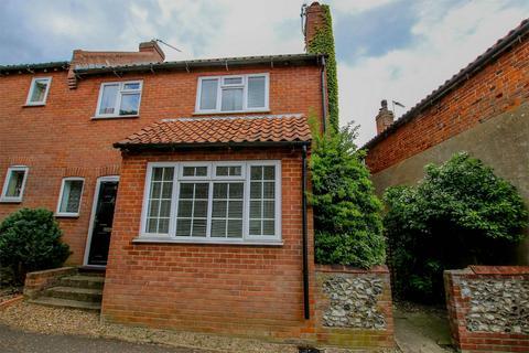 2 bedroom end of terrace house for sale - Castle Acre