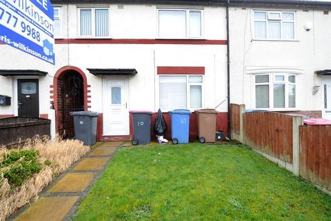 3 bedroom townhouse to rent - 10 Gerrards Close, Irlam M44 6DX