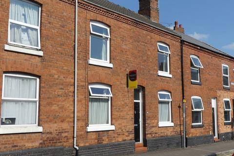 3 bedroom terraced house for sale - Crewe, Cheshire
