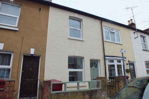 3 bedroom terraced house to rent - Little Street, Reading