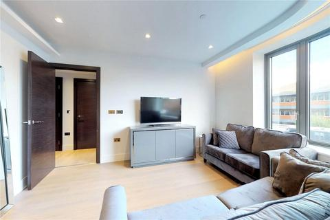 1 bedroom flat for sale - Corniche Building, London, SE1