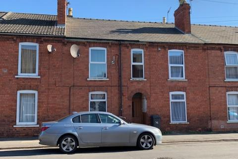 3 bedroom terraced house for sale - Scorer Street, Lincoln