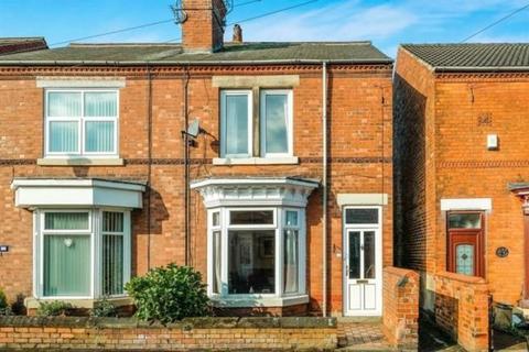 1 bedroom property to rent - Victoria Road, Worksop