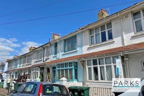 4 bedroom maisonette to rent - Princes Terrace, Brighton, BN2