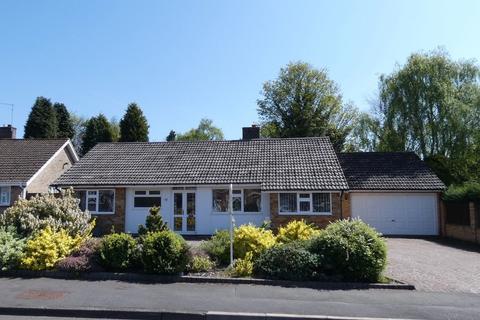 3 bedroom detached bungalow for sale - Ley Hill Road, Four Oaks