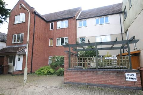2 bedroom apartment to rent - The Uplands, Melton Mowbray